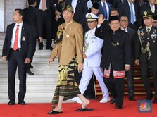 Jokowi Rencanakan Defisit APBN 2020 Rp 307,2 Triliun