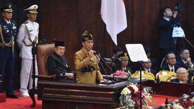 Jokowi Ancam Pecat Pejabat BUMN yang Bekerja Tak Efisien