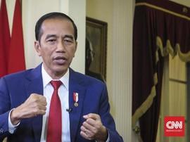 Jokowi: Pemerintah Jaga Kehormatan Pace Mace dan Mama Mama