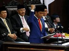 Kejayaan Minyak RI Padam, Jokowi: Subsidi Energi Diperbaiki