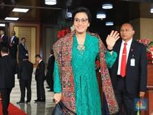 Strategi Sri Mulyani Kejar Pendapatan Negara Rp 2.221,5 T