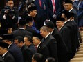 Ibu Kota Pindah ke Kaltim Terselip di Doa Sidang Tahunan MPR