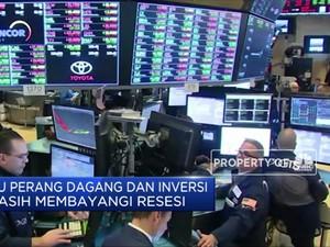 Pasar Global Terjun Bebas