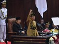 PDIP: Tak Ada Perbedaan Pandangan Haluan Negara dengan Jokowi