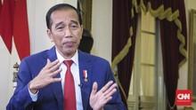 Jokowi Terkendala Negosiasi Jepang untuk Evakuasi WNI