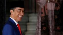 Jokowi soal Ibu Kota ke Kaltim: Masih Tunggu Dua Kajian