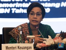 Sri Mulyani Bakal Kejar Pajak Pelapak Online Hingga Ke Medsos