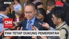 VIDEO: PAN Tetap Dukung Pemerintah