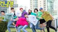 Curahan Hati Ji Suk Jin Hampir Keluar dari Running Man