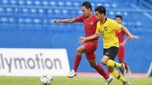 Indonesia Unggul 5-0 atas Myanmar di Babak Pertama Piala AFF