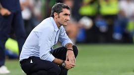 Jelang Lawan Villarreal, Valverde Bantah Barcelona Krisis