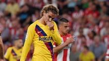 Barcelona Terancam Sanksi karena Rekrut Griezmann