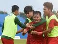 Jadwal Siaran Langsung Piala AFF U-18: Indonesia vs Myanmar
