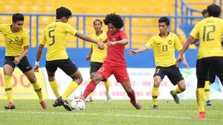 Hasil Piala AFF U-18: Indonesia Gagal ke Final