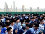 Hukuman PNS Nyinyir ke Pemerintah: Potong Gaji & Pecat!