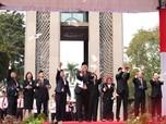Merdeka! QR Code Berstandar Indonesia Diluncurkan BI