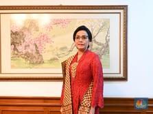Upaya Jokowi dan Sri Mulyani Wujudkan RI Merdeka Utang
