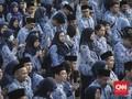 Anggaran THR dan Gaji 13 PNS yang Dikaji Jokowi Karena Corona