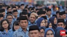 Tugas Pejabat Eselon yang Bakal Dipangkas Jokowi