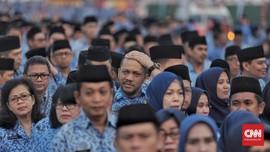 Tjahjo Ingin ASN seperti TNI, Wajib Setia Pancasila
