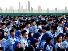 Prinsip Keadilan dalam Pemotongan Zakat ASN Hingga TNI-Polri