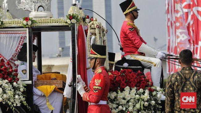 Disparbud Jakarta Gelar Beragam Festival untuk Gaet Wisatawan