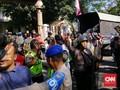 Penyerangan Asrama Papua di Surabaya Dinilai Langgar HAM