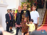 Jokowi: Keutuhan & Kesatuan adalah Segalanya, Dirgahayu RI!