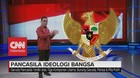VIDEO: Pancasila Ideologi Bangsa
