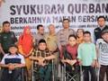 Global Qurban-ACT Siapkan Lebih Banyak Manfaat Tahun Depan