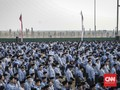 Jokowi Tambah 'Subsidi' Iuran BPJS Kesehatan Pejabat dan PNS
