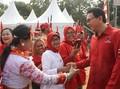 Erick Thohir Sebut Ahok Harus Mundur dari Partai