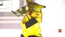 VIDEO: Pokémon World Championships Berhadiah Rp7 Miliar