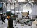 FOTO : Ledakan Bom saat Pesta Pernikahan di Afghanistan