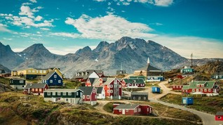 Trump Sampaikan Minat Membeli Greenland