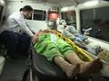 VIDEO: Bom Meledak di Pesta Pernikahan, Puluhan Tewas