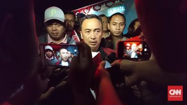 Polisi Tangkap Empat Pemuda Pelaku Vandalisme di Surabaya