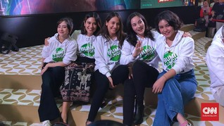 Reaksi Netizen Sambut 'Lahirnya' Semesta BumiLangit