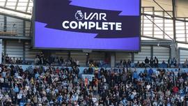 Bernardo Silva Sebut VAR Bikin City Sulit Kejar Liverpool