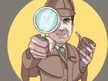 Markopolos, 'Detektif' Pengungkap Manipulasi General Electric