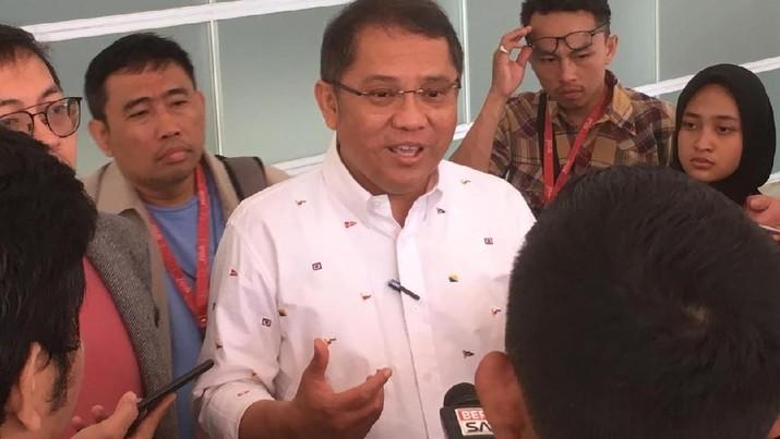 Menteri Kominfo Rudiantara mengatakan kebijakan blokir internet Papua untuk menangkal hoax.