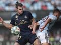 Zidane Pastikan Bale Bertahan di Madrid