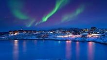 7 Fakta Greenland, Pulau Es yang Ingin Dibeli Trump