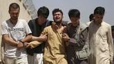 Belum ada kelompok yang mengklaim bertanggung jawab di balik serangan tersebut. (REUTERS/Omar Sobhani)