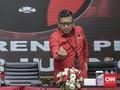Prabowo Jadi Menteri, PDIP Hormati Hak Prerogatif Jokowi
