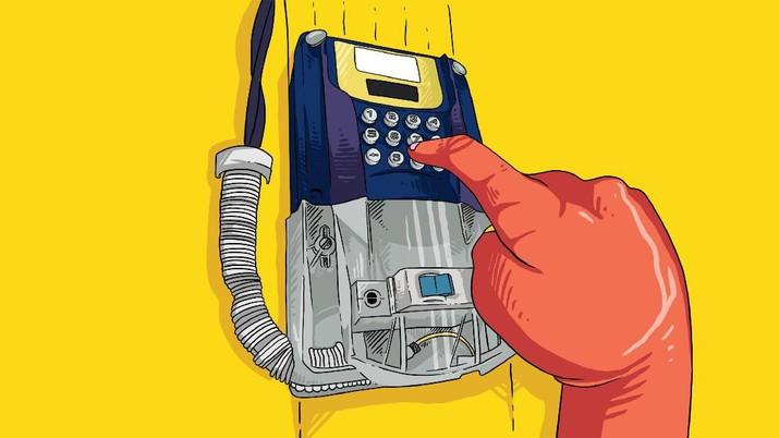 PLN mengatakan kompensasi akibat padam listrik Agustus lalu, mulai bisa diklaim oleh pelanggan per bulan ini