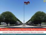 Calon Ibu Kota, Berapa Harga Tanah di Samboja, Kaltim?