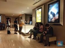 Maaf! Cinema XXI Cs Belum Mau Buka Bioskop Dulu