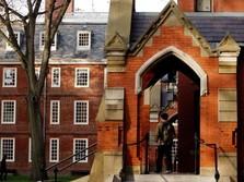 Skandal Suap Anak Masuk Harvard, CEO Teknologi AS Ditangkap