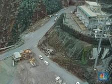 Sabar, RI Baru Balik Modal Akuisisi Freeport di 2025